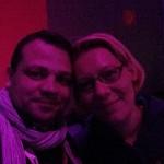 Stephanie und ich @ 51